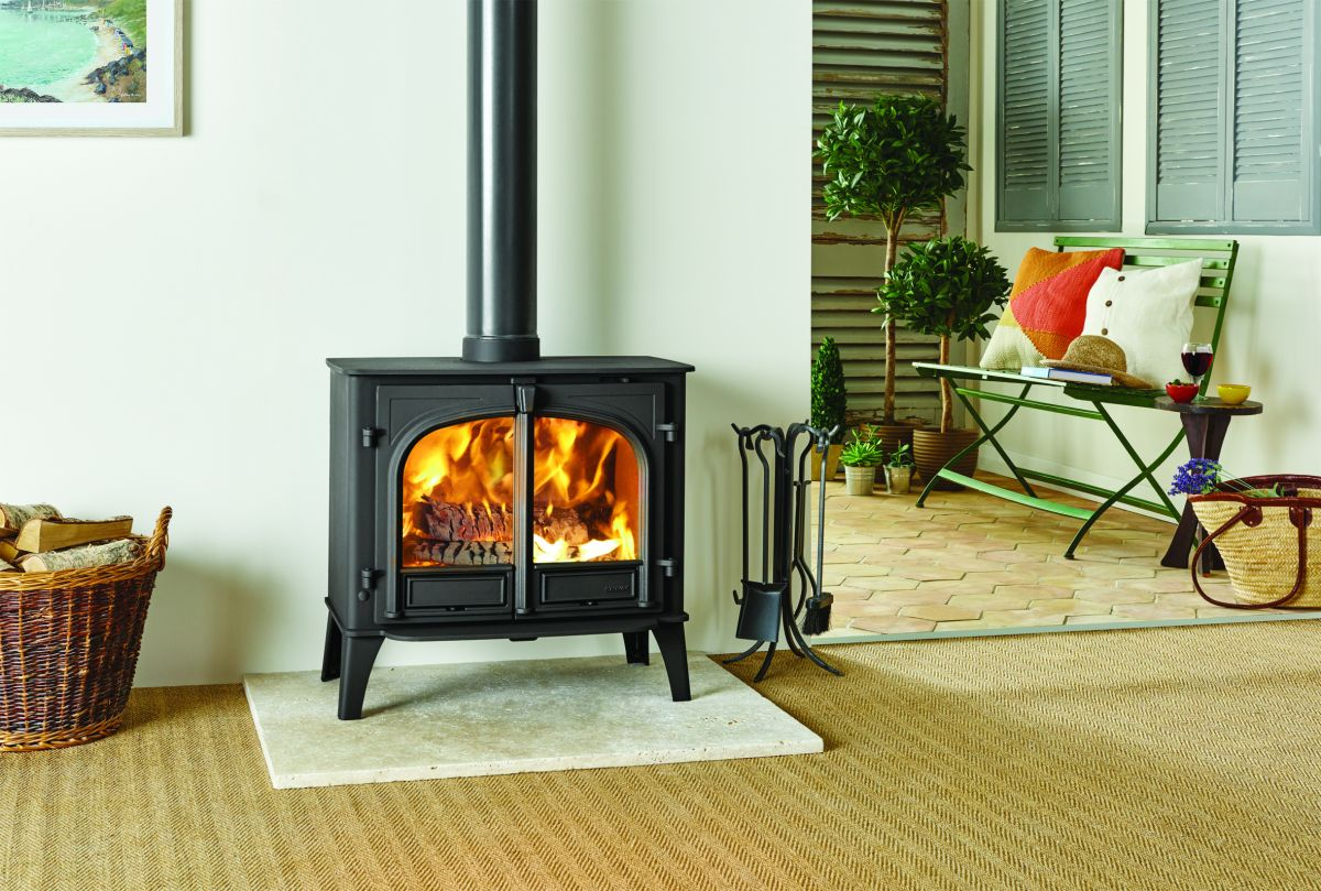 Log Burning Stoves: Everything You Need to Know Before Buying