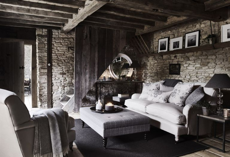 Grey living room ideas: 22 gorgeous ways to inspire your ...