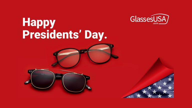 presidents day glasses deals