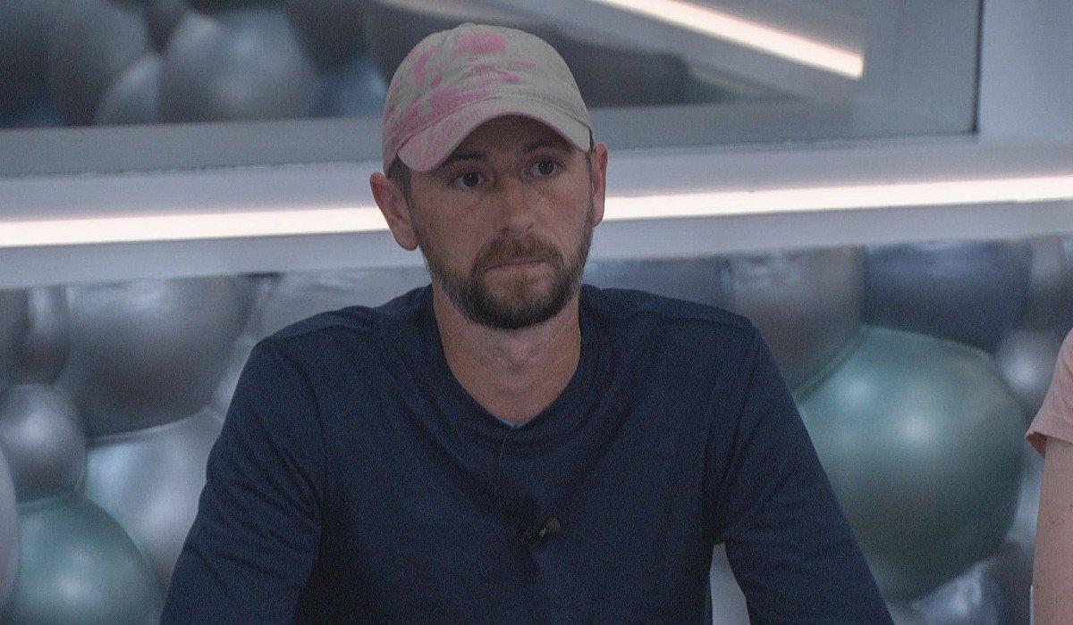Brandon French Big Brother Season 23 CBS