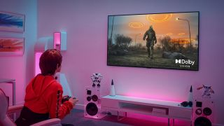 LG Dolby Vision gaming update