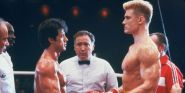 Sylvester Stallone Has Some Nice Things To Say About His Rocky IV Fight Sequence With Dolph Lundgren