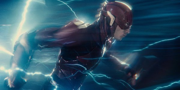 Sounds Like Ezra Miller's The Flash Movie Will Film After Fantastic Beasts