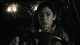 Lizzy Kaplan in 'Castle Rock'