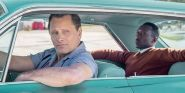 Green Book Just Got A Boost In The Oscar Race