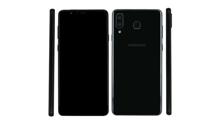 Samsung Galaxy S9 overclocked