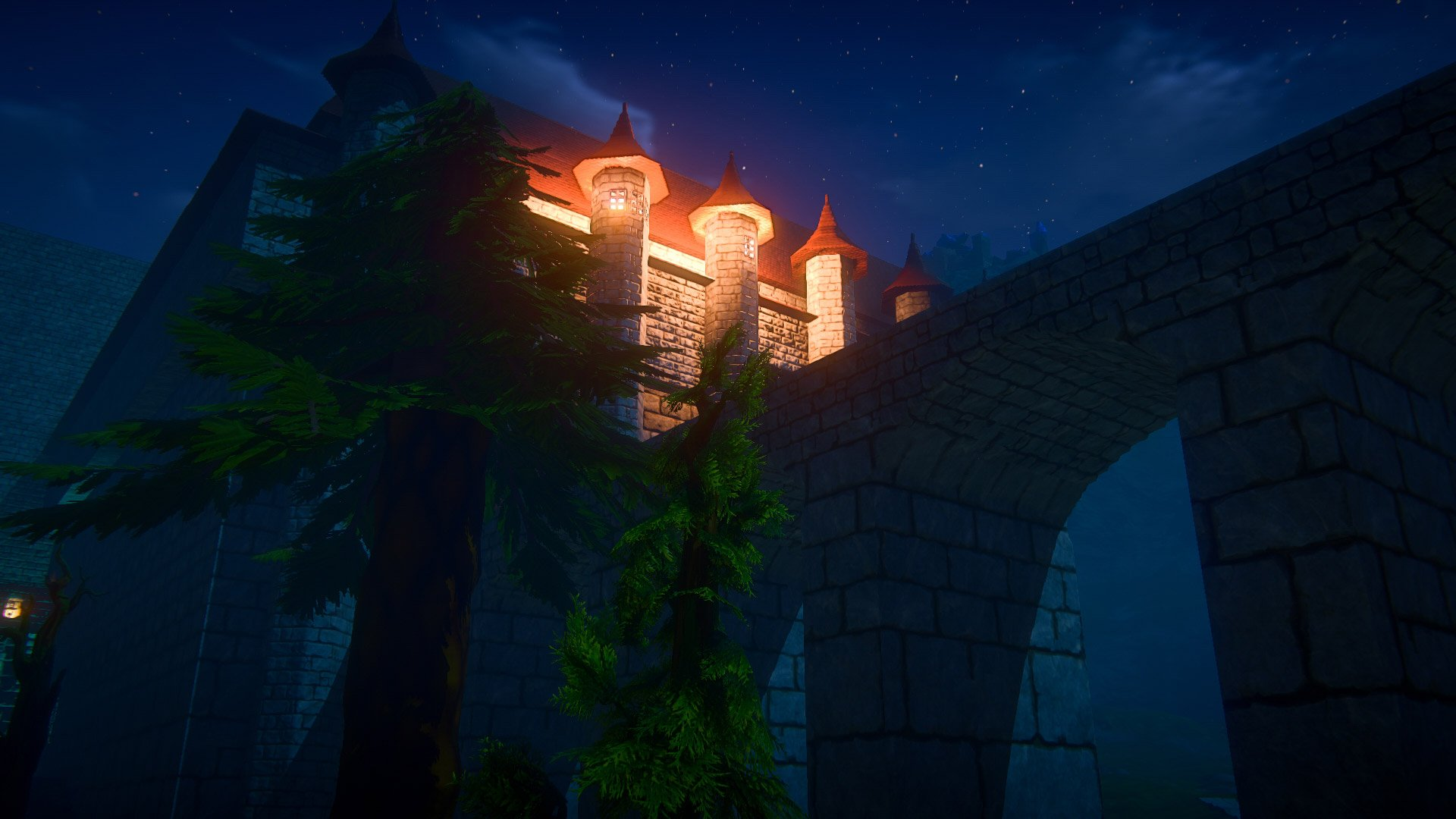 EverQuest Next Landmark Alpha System Requirements Announced #30437