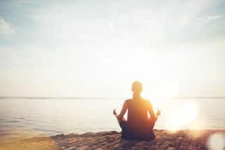 zen, meditation