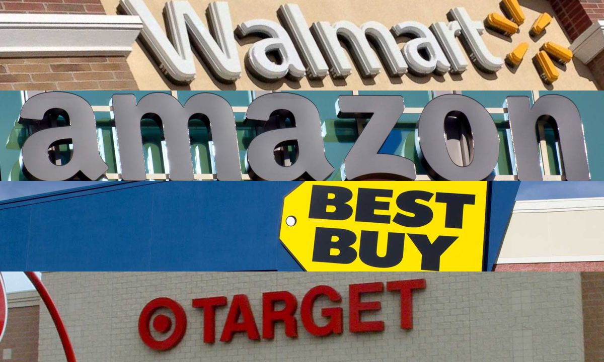 Which Return Policy Is Best Amazon Vs Walmart Vs Best Buy Vs Target Tom S Guide
