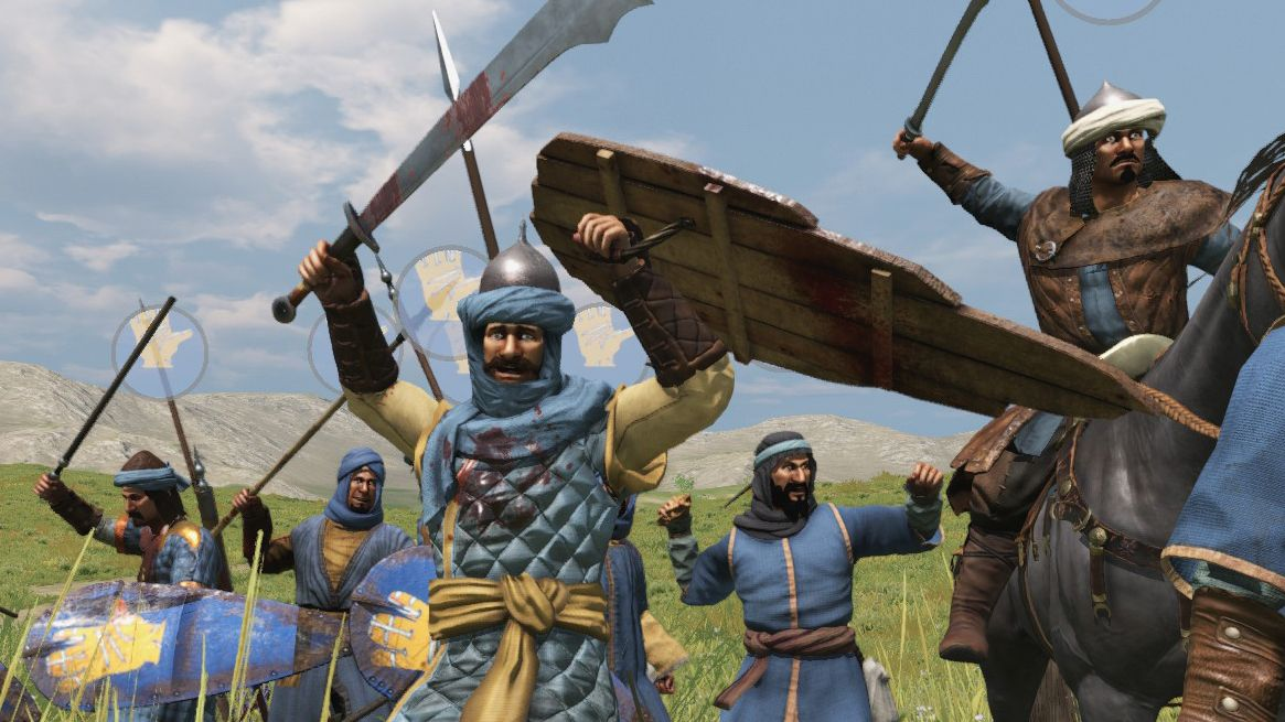 This essential Bannerlord mod lets you cheer with your soldiers after battles