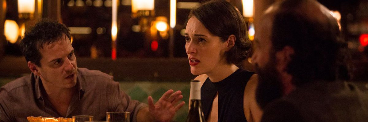 Fleabag cast in 2019 wins best musical or comedy