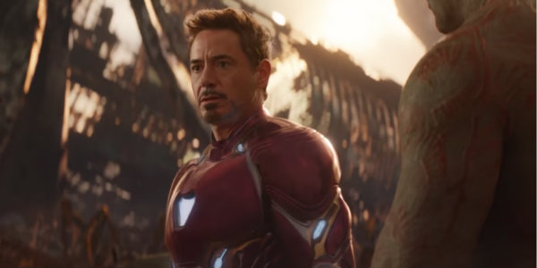 Every Way Iron Man Upgraded His Armor In The Marvel Movies