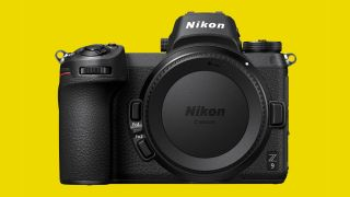 Nikon Z8 / Z9 to replace the Nikon D6 with 61MP sensor and 14fps burst?