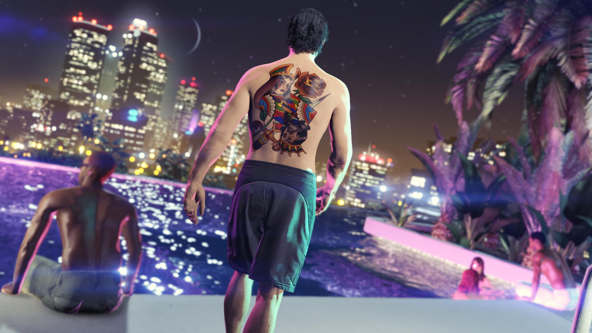 GTA 6 Player Mode Details