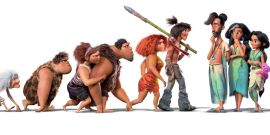 The Croods: A New Age Trailer Introduces A New Family