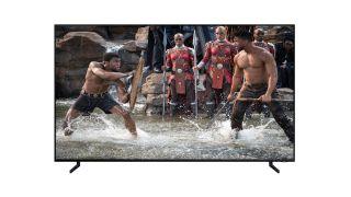 Samsung is making a 5G 8K TV