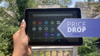Amazon Fire HD tablet deals