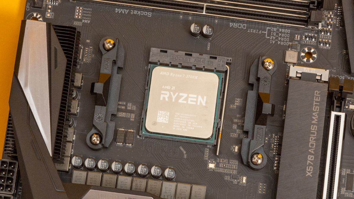 AMD's 5nm Zen 4 CPUs could arrive in 2021, really turning the heat up on Intel