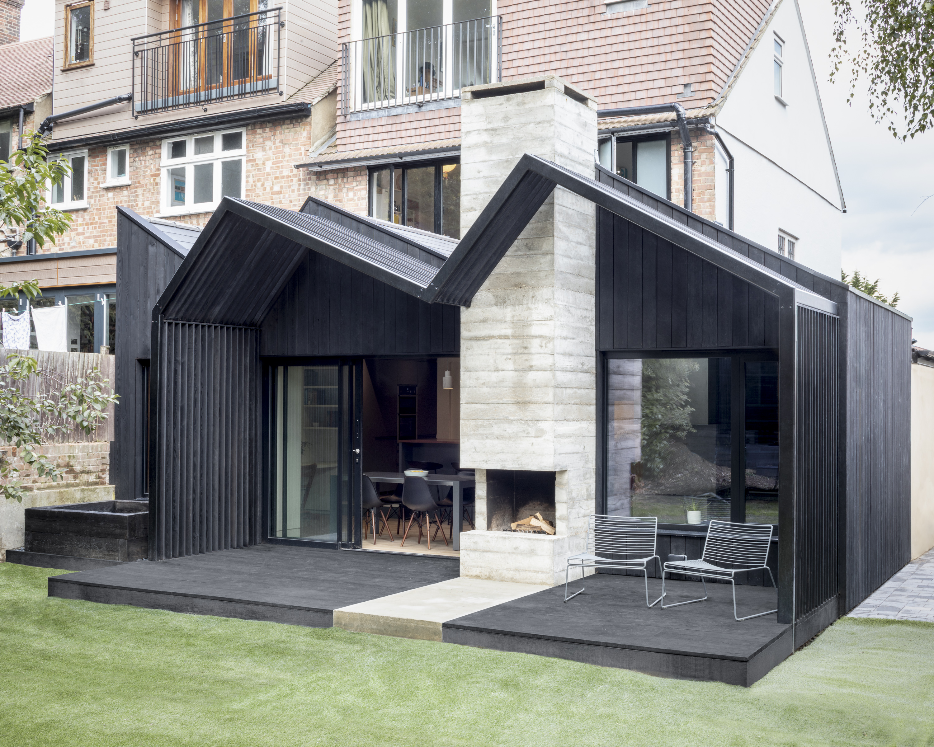 Single Story Extension Cost >> Single Storey Extensions How To Cost Plan And Design A