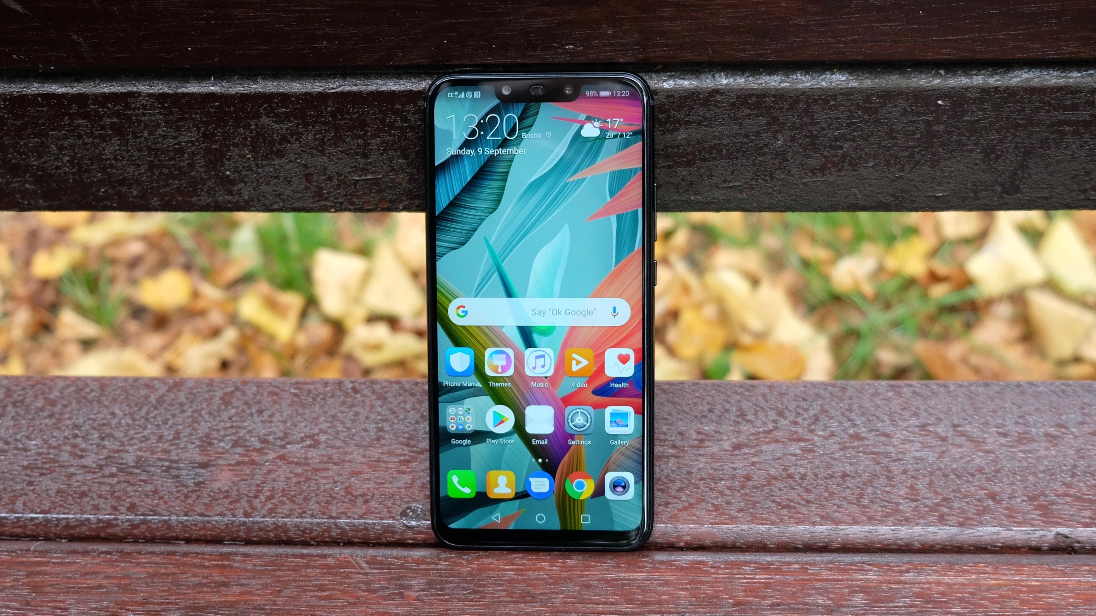 Huawei Mate 20 Lite review | TechRadar
