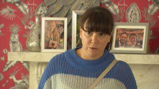 Nancy Osborne in Hollyoaks