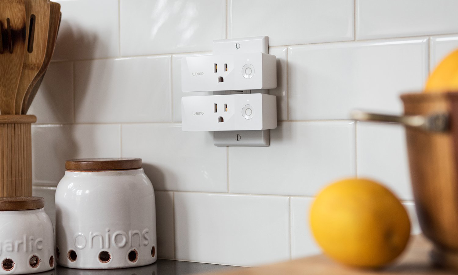 Belkin WeMo Mini Review: A Slim and Capable Smart Plug