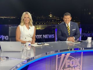 Fox News covers the Republican Convention