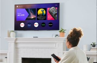 Cable giant strikes deal with Hisense to get into the smart TV OS game
