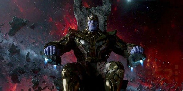 Thanos In Avengers Age Of Ultron Here S The Latest