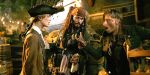Another Pirates Of The Caribbean Movie Is In The Works, And It Already Has An A-List Star