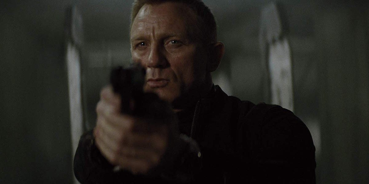 No Time To Die Is The Most Expensive Bond Movie Ever