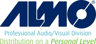 Almo Professional A/V Brings Combined Distribution Team to E4