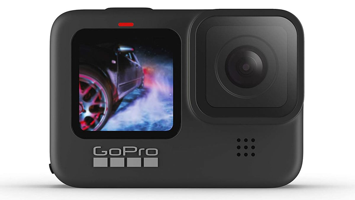 Get The Latest Gopro Camera With Over 36 Off In The Latest Black Friday Deal Cyclingnews