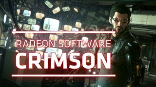 AMD releases Crimson 16 9 1 hotfix | PC Gamer