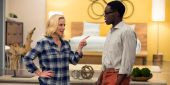 How Many Seasons The Good Place Showrunner Has Planned, According To Kristen Bell
