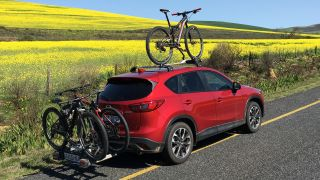 Thule Bike Racks
