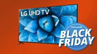 LG 4K TV Black Friday TV