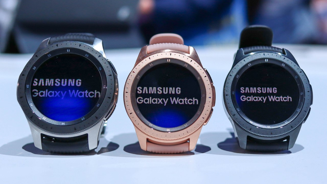 The Best Samsung Galaxy Watch Prices And Deals Right Now Gamesradar