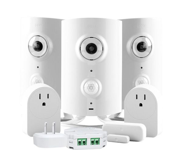 icontrol networks piper nv home security camera review tom 39 s guide. Black Bedroom Furniture Sets. Home Design Ideas