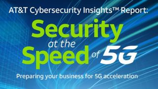 The AT&T Cybersecurity Insights Report
