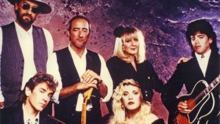 a shot of fleetwood mac