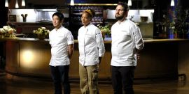 Top Chef Makes History With Season 18 Finale Champion