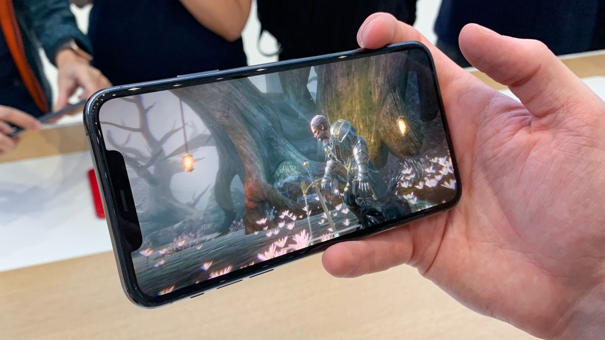 Hands on: iPhone 11 Pro Max review | TechRadar
