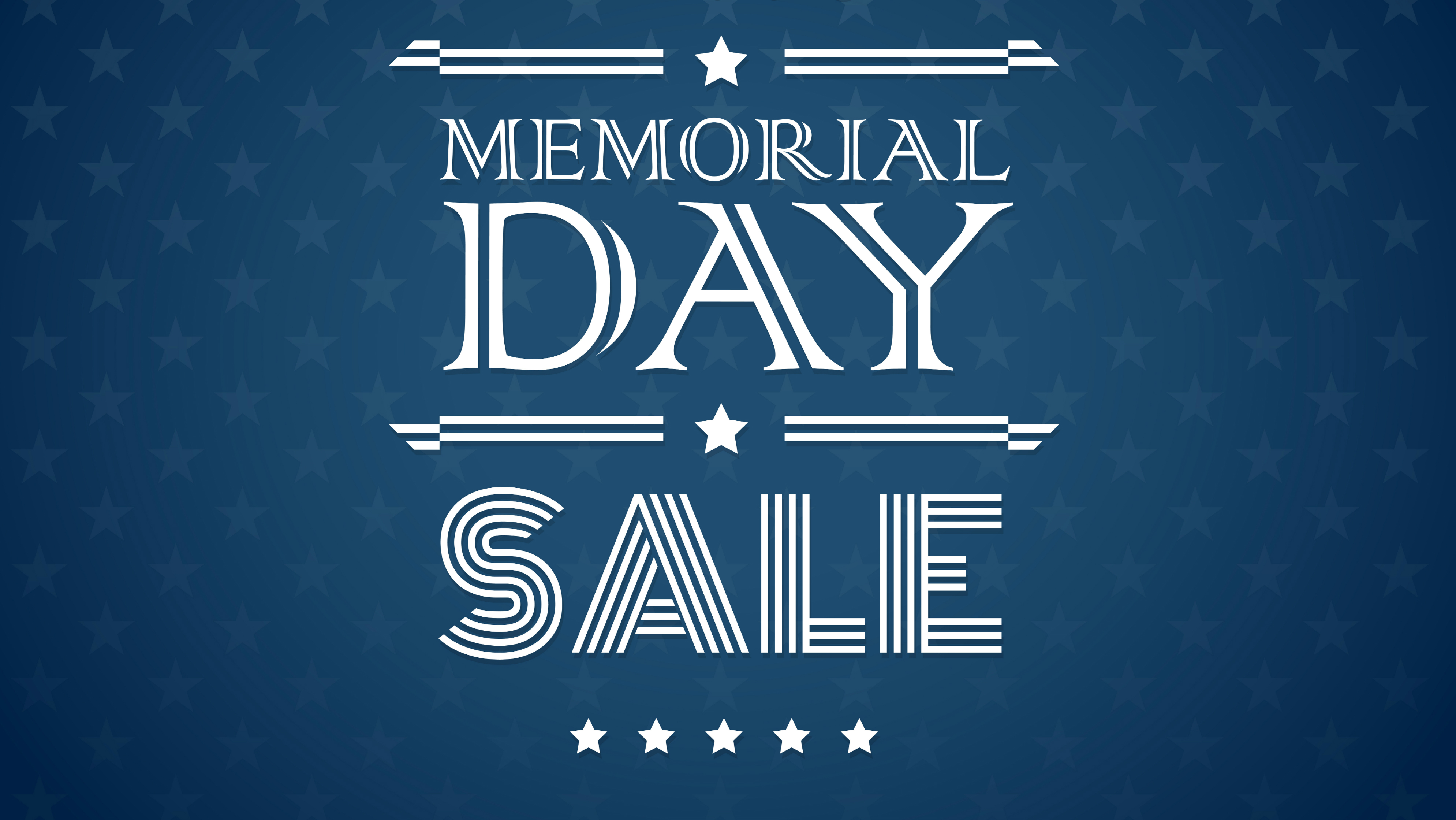 Memorial Day Sales 2019 A Records To The Wonderful Provides Going
