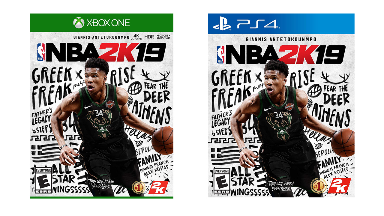 Get 50% off NBA 2K19 right now, on PS4, Xbox One and Switch  It's
