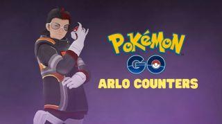 how to beat Arlo in Pokemon Go