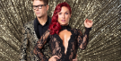 Dancing With The Stars' Sharna Burgess Is Blonde Now And Almost Unrecognizable