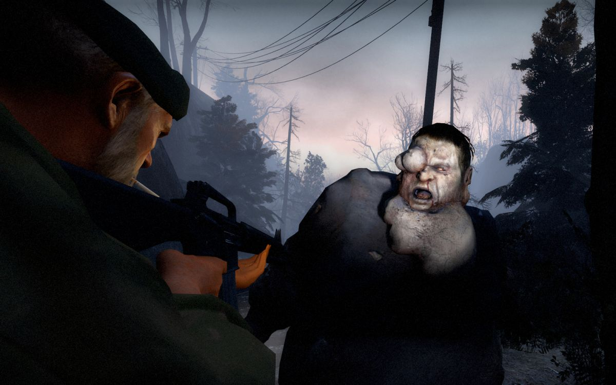 Left 4 Dead developer hiring for unannounced AAA game in 'globally-known franchise'