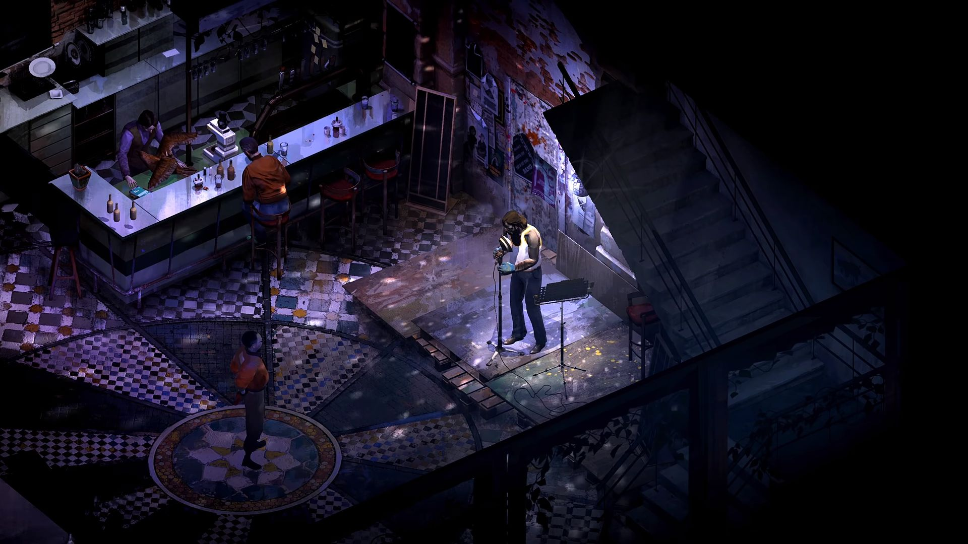 Disco Elysium: The Final Cut releases on March 30