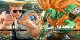 Street Fighter V Has Added In-Game Ads